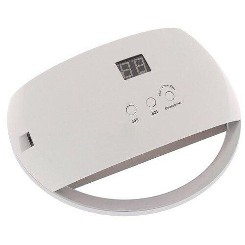 Купить Лампа LED LuazON LUF-22, 48 Вт белый