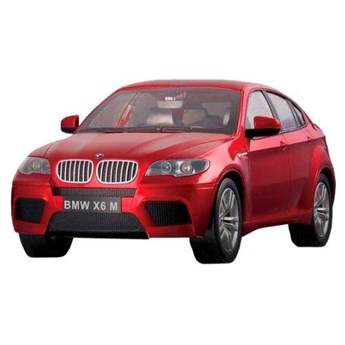 Легковой автомобиль MJX BMW X6M (MJX-8541A/B) 1:14 31.5 см красный