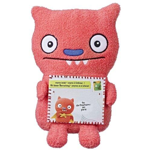 Мягкая игрушка Hasbro Ugly Dolls, Плюш (E4518EU4)