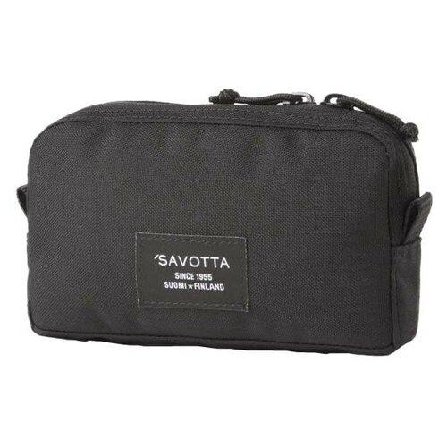 Подсумок горизонтальный Savotta S (1 L), Black