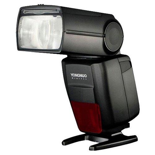 Фото - Вспышка YongNuo Speedlite YN686EX-RT for Canon фотовспышка yongnuo speedlite yn200 kit
