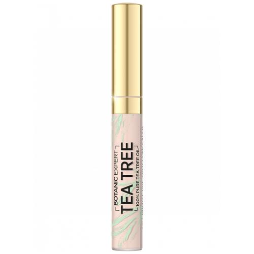 Купить Eveline Cosmetics Корректор Botanic Expert Tea Tree Protective Spot Antibacterial, оттенок №010