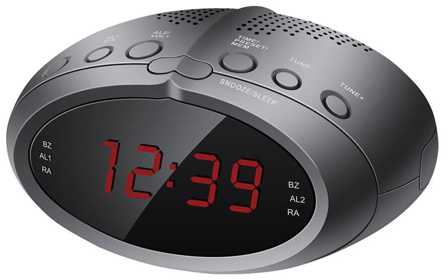 Характеристики модели Радиобудильник Hyundai H-RCL220 на Яндекс.Маркете