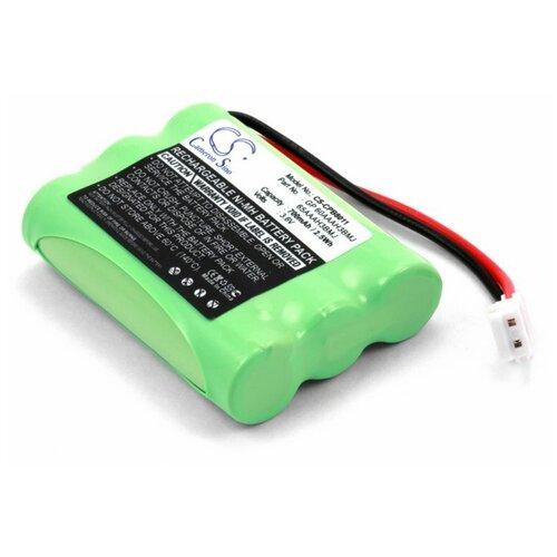 Фото - Аккумулятор для радиотелефона Sanyo 60AAAH3BMJ, 85AAALH3BMJ аккумулятор незащищенный sanyo ncr18650bf 18650 3400мач 3 7в