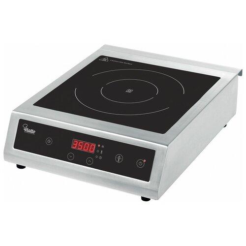 Фото - Электрическая плита Viatto VA-350A настольная плита viatto va 350b a wok
