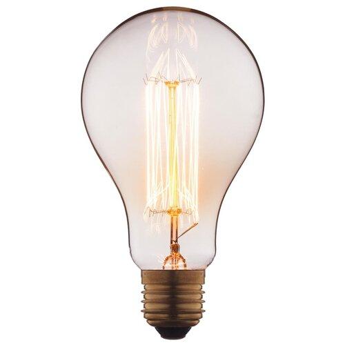 Лампочка накаливания Loft it Edison Bulb 9560-SC E27 60W