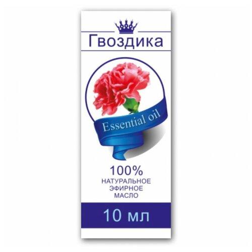 Сибирь намедоил эфирное масло Гвоздика, 10 мл