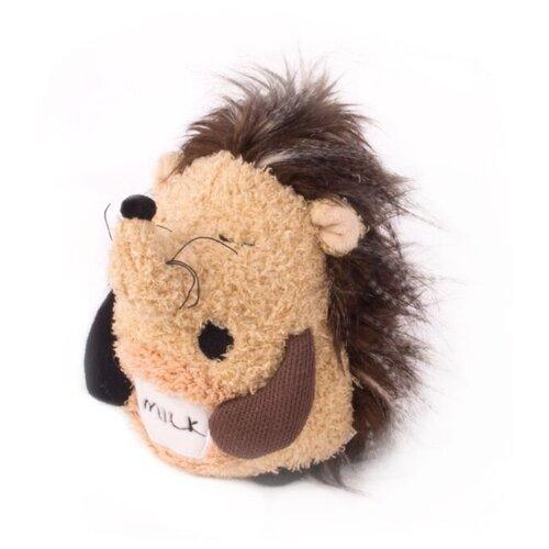 Фото - Мягкая игрушка Gulliver Ёжик Дремлин 15 см мягкая игрушка лесята ёжик игоша в свитере 15 см