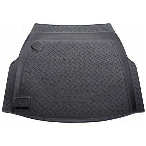 Фото - Коврик багажника NorPlast NPL-P-23-10 черный коврик багажника norplast npl p 83 05 черный