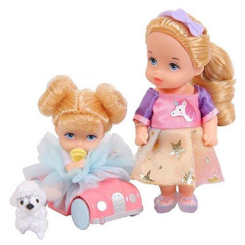Кукла Junfa Baby Ardana, A602