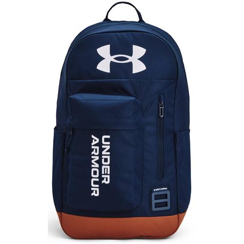 Городской рюкзак Under Armour Halftime (Academy / White - 408), Academy/White 408 рюкзак under armour halftime academy white 408