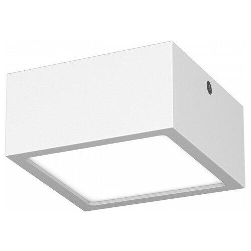 Фото - Светильник светодиодный Lightstar Zolla Quad LED-SQ 211926, LED, 10 Вт светильник светодиодный lightstar urbano 214994 led 10 вт