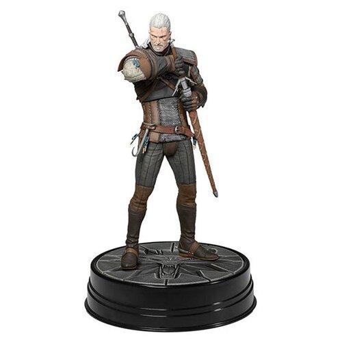 Купить Фигурка Dark Horse Геральта Ведьмак (The Witcher 3: The Wild Hunt: Geralt Heart of Stone Figure, Игровые наборы и фигурки