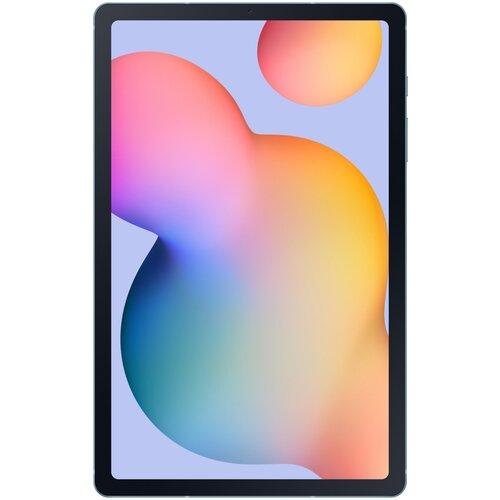 Планшет Samsung Galaxy Tab S6 Lite 10.4 SM-P610 128Gb (2020), голубой