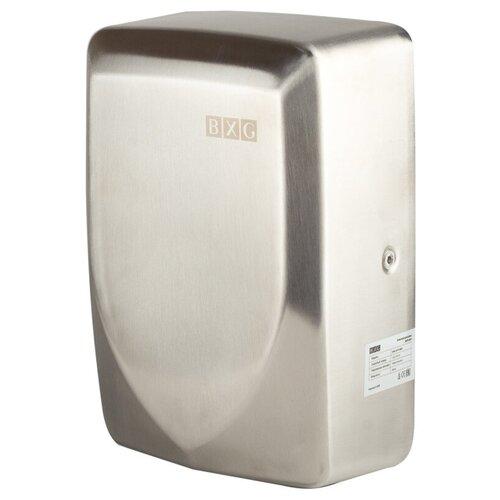 Сушилка для рук BXG-JET-3100А, 950Вт, металл, 256*174*102мм, матовый хром