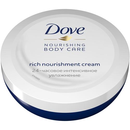 Купить Крем для тела Dove питательный, 150 мл