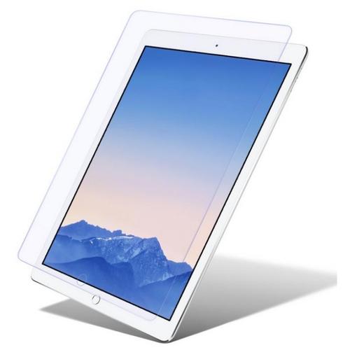 Защитная пленка MyPads для планшета iPad Pro 12.9 2017 / iPad Pro 12.9 2015 глянцевая