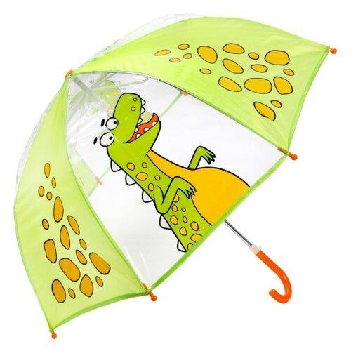 Детский зонт Mary Poppins Динозаврик, 46 см (53592)