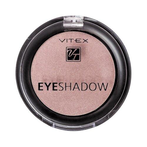 Витэкс Компактные тени для век Eyeshadow тон 02: Rosy glow
