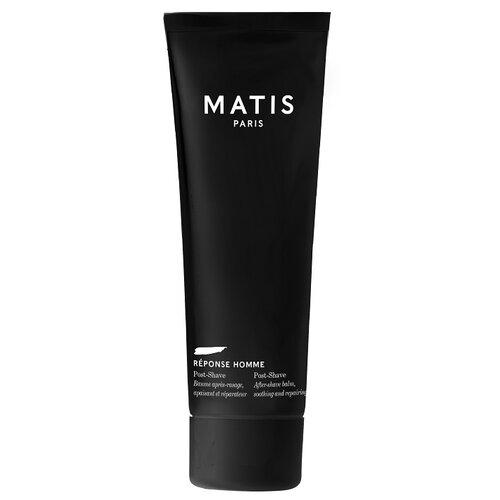Matis Бальзам для лица после бритья REPONSE HOMME, 50 мл