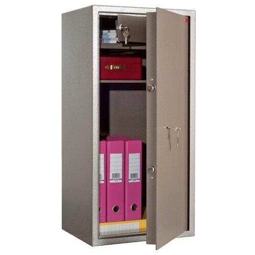 Сейф мебельный Aiko ТМ-90Т, Н0 (S1) класс взломостойкости (ПОД ЗАКАЗ)