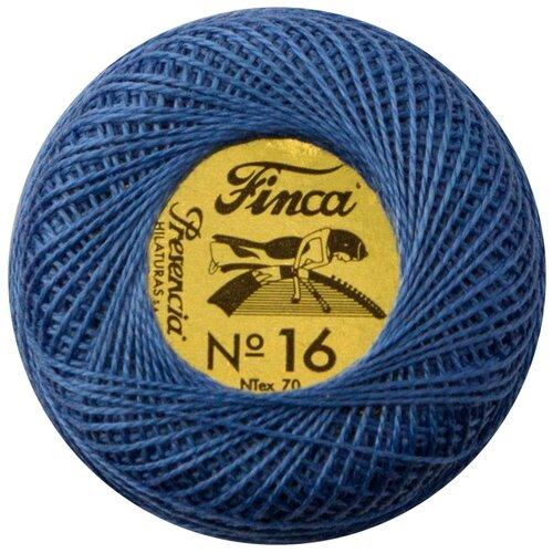 Купить Мулине Finca Perle(Жемчужное), №16, однотонный цвет 3400 71 метр 00008/16/3400, Мулине и нитки для вышивания
