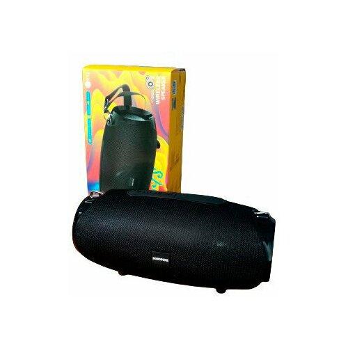 Портативная акустическая колонка BR12 BOROFONE черная