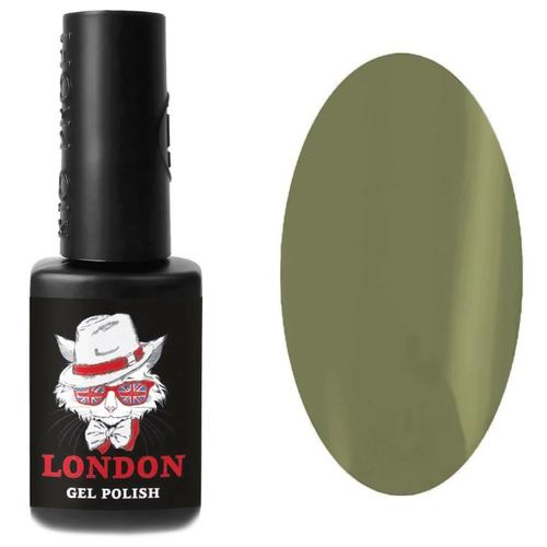 Купить Гель-лак для ногтей Rio Profi London, 7 мл, №6