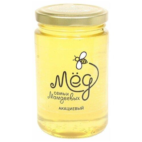 Акациевый мед, 500 г недорого