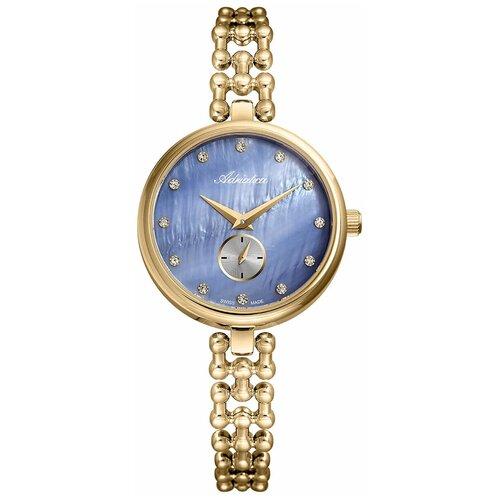 Швейцарские наручные часы Adriatica A3727.114ZQ