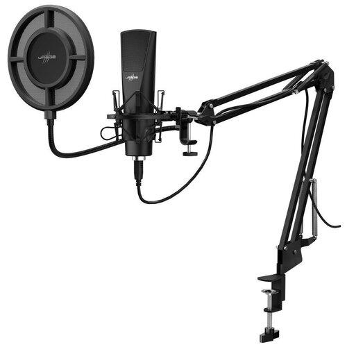 Микрофон для стриминга HAMA uRage Stream 800 HD Studio (H-186020) (00186020)