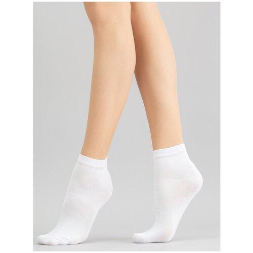 Носки Giulia WS2 CLASSIC размер 36-38, bianco (Белый)