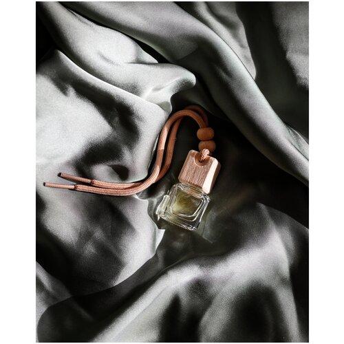 Автомобильный диффузор Cashmere / Кашемировое дерево , парфюм для дома, ароматизатор автомобильный, CANDLE ME