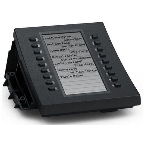 VoIP оборудование Snom D3 Black