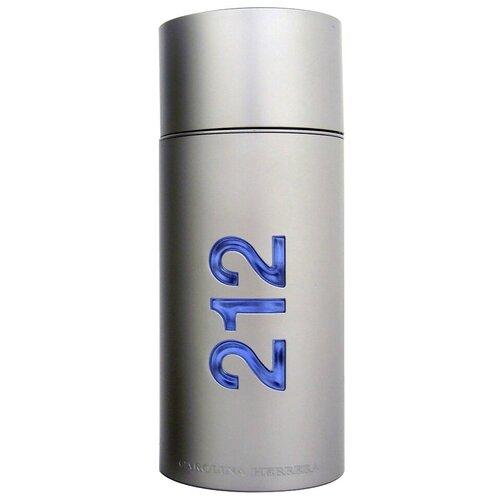 Туалетная вода CAROLINA HERRERA 212 Men, 100 мл  - Купить