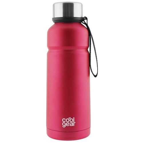 Термобутылка Cool Gear Cayambe, 0.532 л розовый