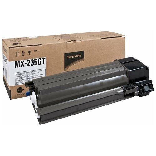 Фото - Картридж Sharp MX-235GT тонер картридж sharp mx 315gt