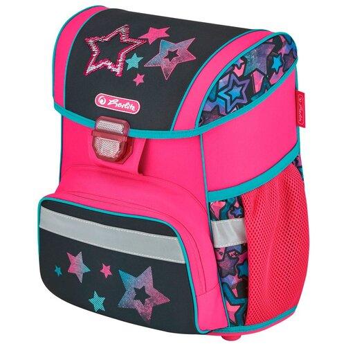 Купить Herlitz Ранец школьный Loop Stars 50032563, Рюкзаки, ранцы