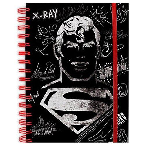 Блокнот Superman: Graphic Superman блокнот abystyle graphic superman abynot005