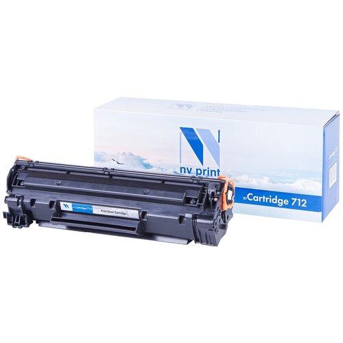 Картридж NV Print 712 для Canon, совместимый