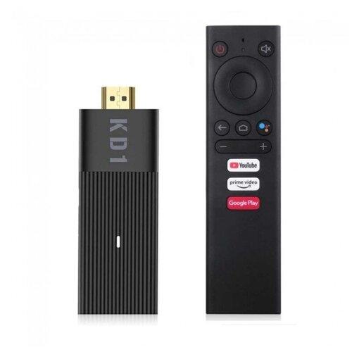 Фото - ТВ приставка MECOOL KD1 TV Stick тв приставка r tv s10 plus черный