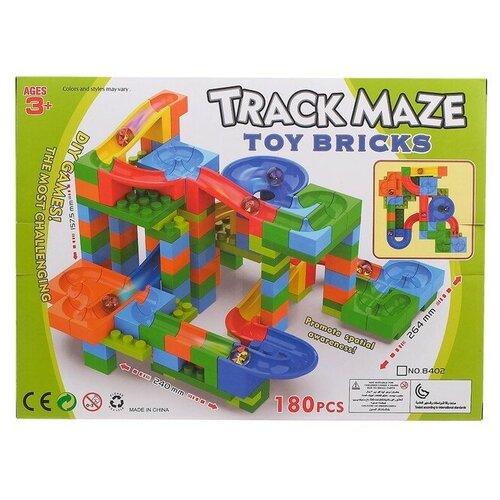 Конструктор ACC Accumulate Track Maze 8402