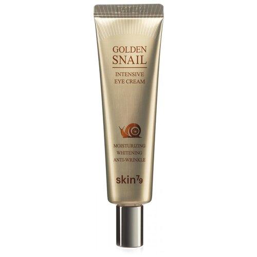 Skin79 Крем для век Golden Snail Intensive Eye Cream, 35 мл