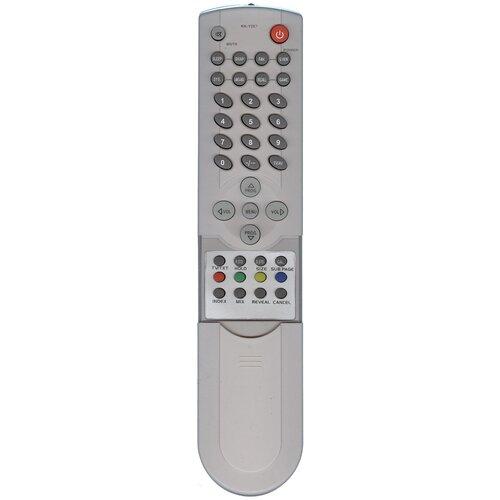 Фото - Пульт Huayu KK-Y267 TV (ic) для телевизора Elenberg пульт huayu hof 54b1 4 для tv dvd elenberg