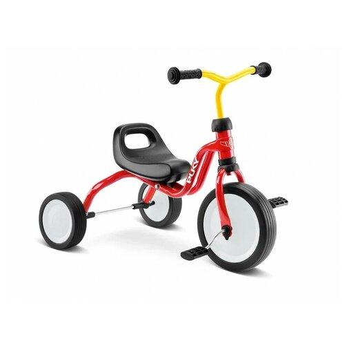 Купить Трехколесный велосипед Puky Fitsch red красный 2513, Трехколесные велосипеды