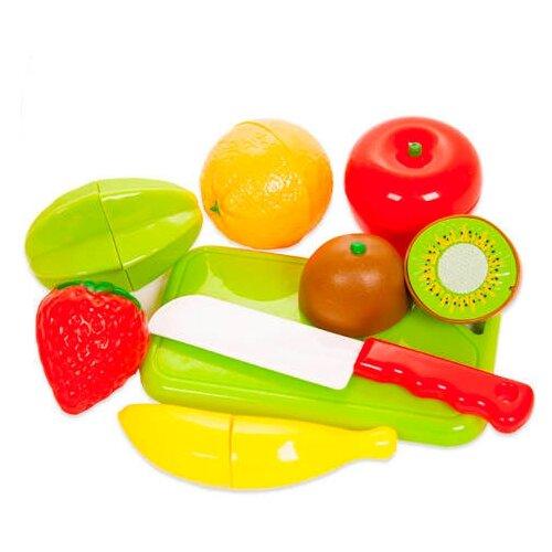Фото - Набор продуктов с посудой ABtoys Помогаю маме PT-00468 набор продуктов с посудой abtoys помогаю маме pt 00395 разноцветный
