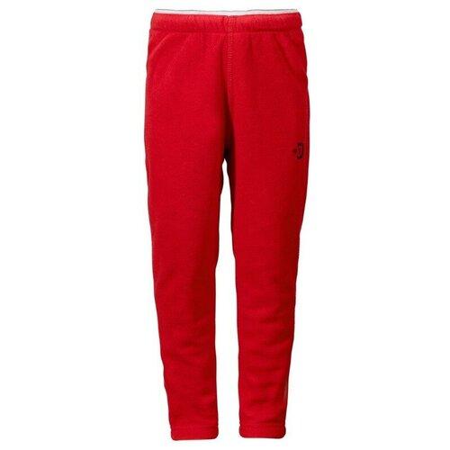 Брюки Didriksons Monte 500684, размер 90, 040 красный