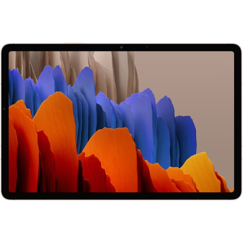 Планшет Samsung Galaxy Tab S7 11 SM-T875 128Gb (2020), bronze