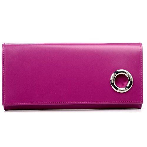 Сумка-клатч женская Baldinini G91PWG628103090 purple w/zip and flap Am недорого