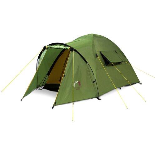 Палатка Indiana Hogar 2 зеленый палатка indiana veracruz 3